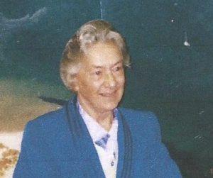 Jean Holland
