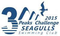 Seagulls 3 peaks challenge